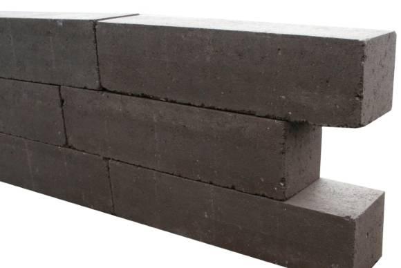Wallblock Bruin New