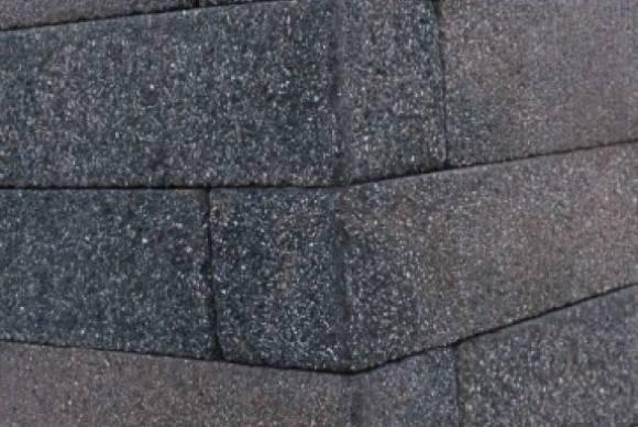 Paliblock Brons modern