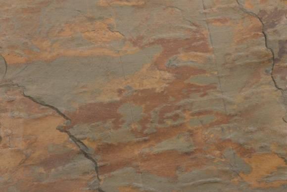 Rusty Slate Plano (Ook leverbaar in wildverband)